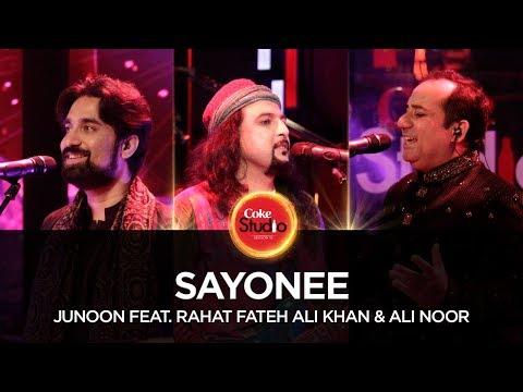 Sayonee Songs mp3 download and Lyrics