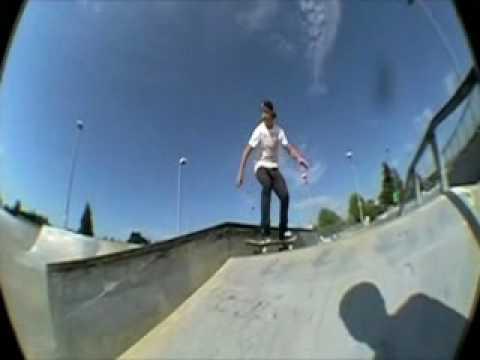 B-Town skatepark