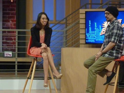 BigBang Show Kompas TV eps. 10 - Rumah Berbagi