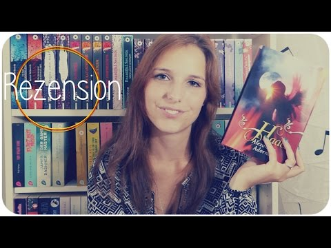 REZENSION | Hades - Alexandra Adornetto