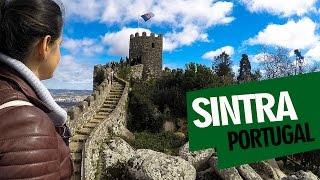 Sintra Portugal  City new picture : Visita a Sintra Portugal