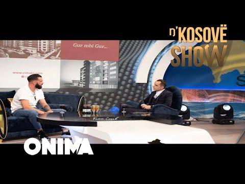n'Kosove Show - Karateisti i verber, Lulzim Jashari ( per puthen) , Azel, Labinot Rexha