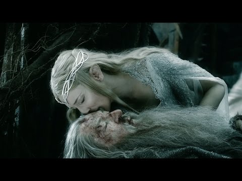 The Hobbit Legacy (Trailer)