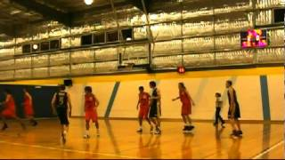 Sandringham Australia  city photo : Sean Preston (Australia 2011) vs Sandringham SEABL D-league, 22 Points, 10 Assists, 5 Steals