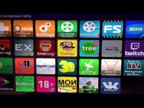 Smart tv filmy online снимок