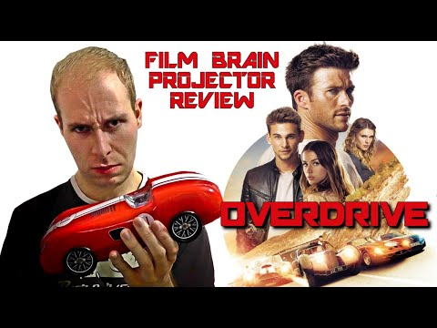 Projector: Overdrive (REVIEW)