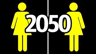 Video What Will Happen to Humans Before 2050? MP3, 3GP, MP4, WEBM, AVI, FLV Desember 2018