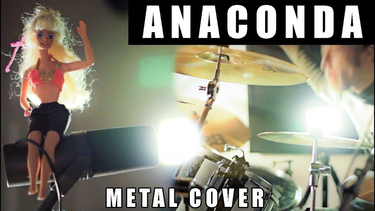 Frogleap Anaconda Video