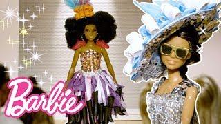 El reto de la pasarela | Barbie
