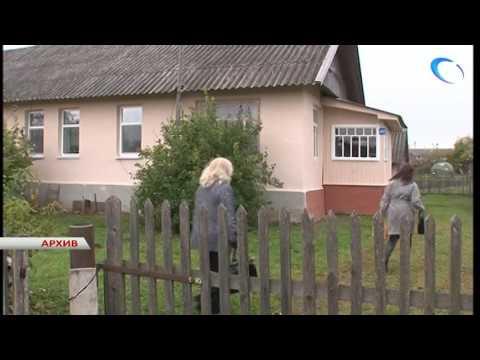 В Новгородской области продолжается декада, посвященная Дню пожилого человека