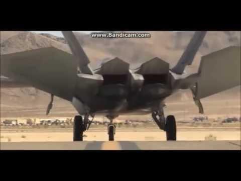 F-22A Raptor music video  Twitter:...