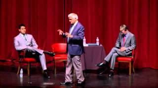 Video Is Roman Catholicism a cult? - Ravi Zacharias at Texas A&M's Veritas Forum MP3, 3GP, MP4, WEBM, AVI, FLV September 2019
