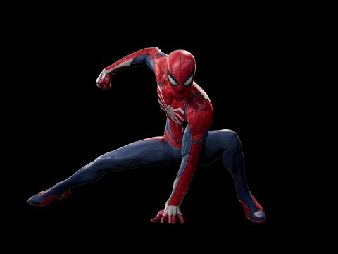 An Inside Look at Marvel's Spider-Man for PS4 Marvel Entertainment
