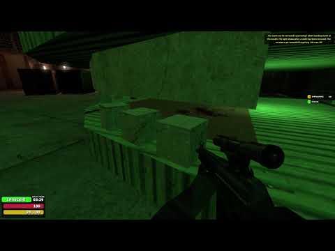Garrys Mod - Shovel Gang (Garry's Mod TTT)