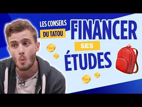 Comment financer ses études ? 🎓 La Question Qu'on se Pose avec Le Tatou