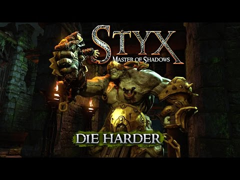 Styx: Master of Shadows #5