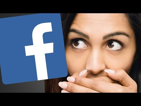 Facebook Secrets YOU Need To See [WATCH]
