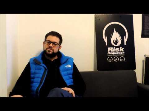 Entrevista a Víctor Galán del proyecto Energy Control, Área de Drogas de la ONG ABD.