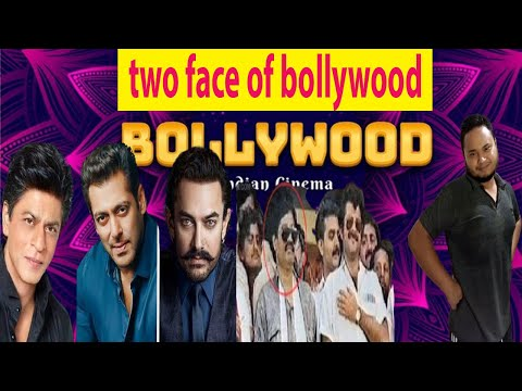 Nepotism in Bollywood|two face of bollywood|bollywood|Amir khan in Turkey|Bollywood Nepotism.