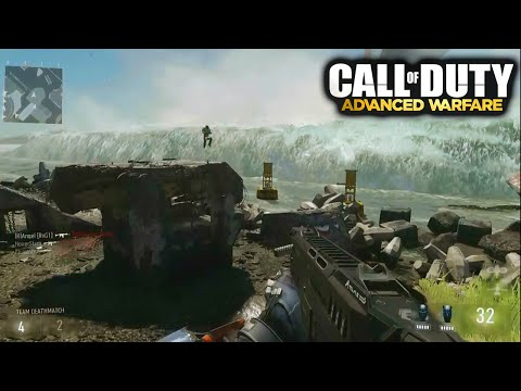 Duty - Call of Duty Advanced Warfare - NEW Call of Duty trailer! Shows dynamic multiplayer gameplay, exoskeleton suits, jetpacks, grapple hooks, drones, storyline, and more COD Advanced Warfare gameplay!...