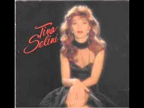 Tina Selini In Love With You Lp Track 1988 Remasterd By B.v.d.M 2013