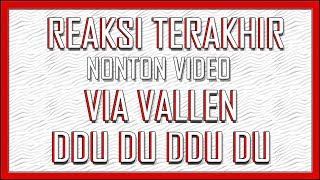 Video REAKSI K-POP VOCAL TRAINER VIA VALLEN - DDU DU DDU DU ( Black Pink Koplo Version)  [SUB : IDN, KOR] MP3, 3GP, MP4, WEBM, AVI, FLV Juni 2019