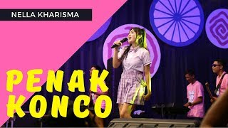 Video Nella Kharisma - Penak Konco  ( Official Music Video ANEKA SAFARI ) #music MP3, 3GP, MP4, WEBM, AVI, FLV Mei 2019