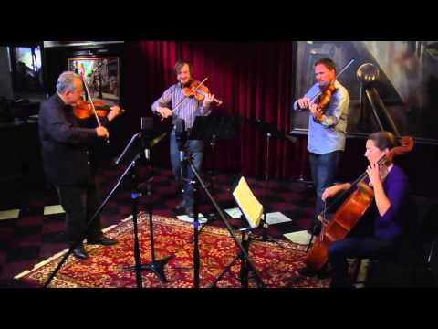 Video - Cohen, Jeremy - Mexican Hat Dance - World Chamber Series - for String Quartet - Violinjazz Editions | 5509 088