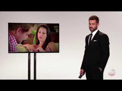 The Bachelor Season 21 Promo 'Nick is Back'