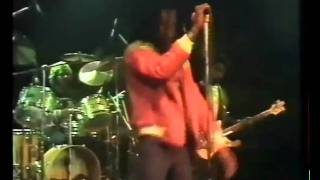 Burning Spear - Ethiopians Live It Up, Live In Hamburg 1981