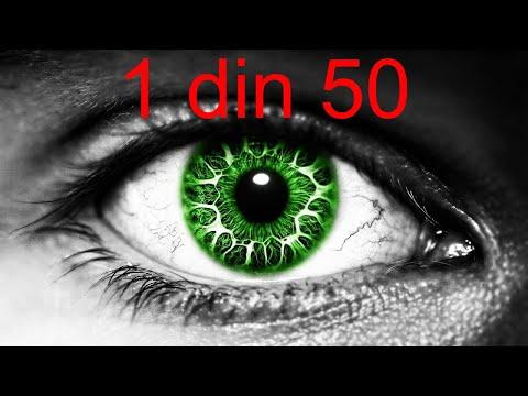 🍀 Magia oamenilor cu ochii 👀 verzi 💚 8 curiozitati necunoscute despre ei   Eu stiu TV