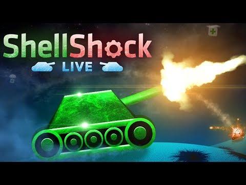 САМЫЕ ЭПИЧНЫЕ ТАНЧИКИ ПО СЕТИ! - ShellShock Live
