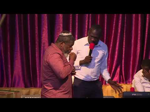 Day 5 | How To Put Your Angels To Work | Dr. Ogbonnaya Adonijah | November Blessing 2017