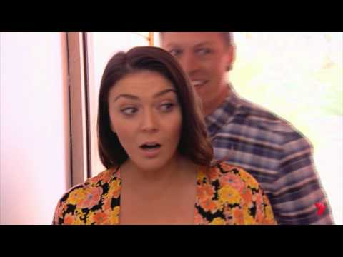 House Rules S3 Ep 8   South Australia Whole House Reveal Sneakpeek