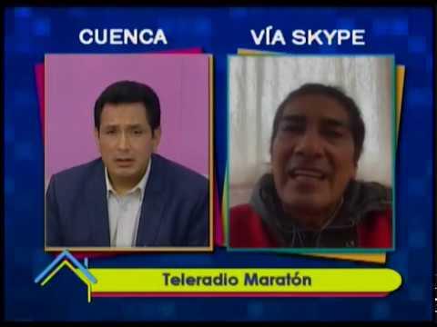 Teleradio Maratón