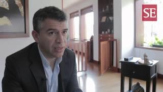 Julio Guzmán: la línea económica del candidato presidencial