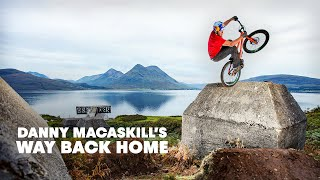 Danny MacAskill -