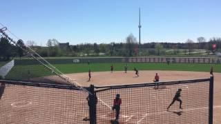 Samantha Capuzzi 2-Run HR vs. Indiana Tech  thumbnail
