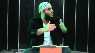 Shejh Bin Bazi i lajmrohet në telefon Mbretit në 2 të nates (Ngjarje e Vërtetë) - Hoxhë Abil Veseli