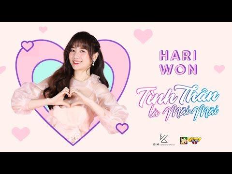 Hari Won | Tình Thân Là Mãi Mãi | Official MV - Thời lượng: 3 phút và 25 giây.