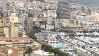 Monaco-a day among the Rich &Famous