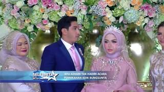 Video Adik Bungsu Ayu Azhari Nikahi Hijaber Kaya | Selebrita Pagi On The Weekend MP3, 3GP, MP4, WEBM, AVI, FLV September 2017