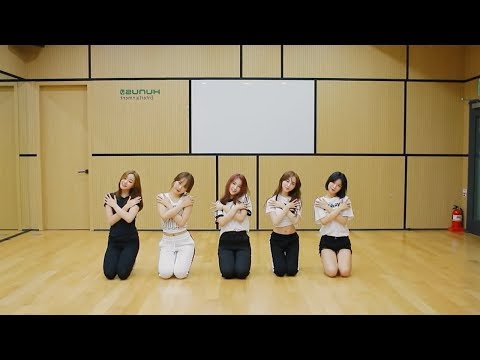 ELRIS (엘리스) - Summer Dream Dance Practice (Mirrored) - Thời lượng: 3 phút, 10 giây.