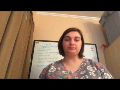 Pharm Friday: Hydrochlorothiazide