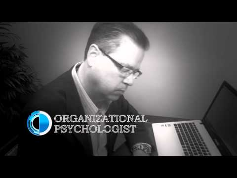 Organizational Psychology, Human Resources Management | ODPP, St. Louis MO | Sterling Price