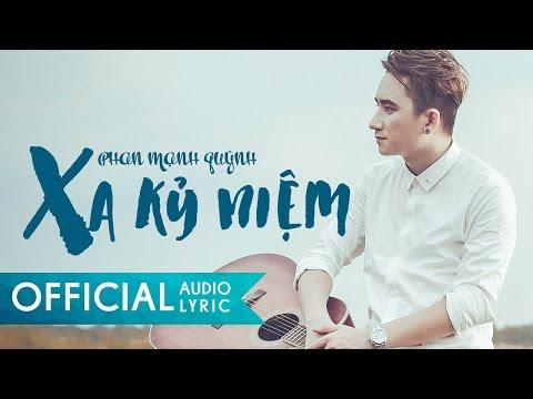 Xa Kỷ Niệm - Phan Mạnh Quỳnh | AUDIO LYRIC HD - Thời lượng: 4:12.