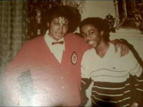 Ralph Tresvant- Alright Now (Written By: Michael Jackson)