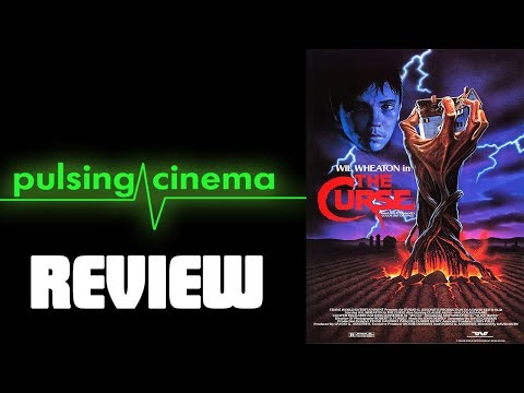 The Curse 1987 Review