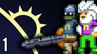 Starbound multiplayer gameplay with JStank! We're aiming for a full playthrough and are still learning the gameplay mechanics, but think we know enough of ...