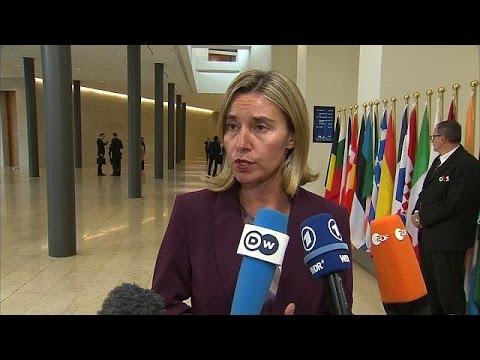 Για «εγκλήματα πολέμου» από συριακό καθεστώς και Ρωσία στο Χαλέπι μίλησε η ΕΕ